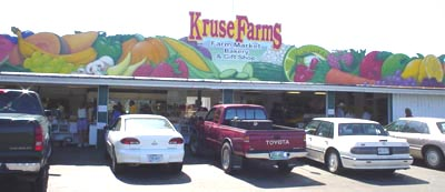 Kruse Farms Market